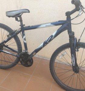 Спортивный велосипед K2 zed sport торг