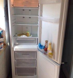 Холодильник сухая заморозка