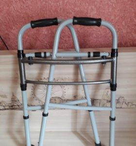 Ходунки инвалидные взрослые