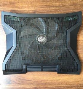 Охлаждающая подставка для ноутбука Cooler Master