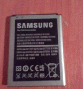 Аккумулятор для Самсунг