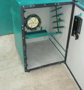 Инкубатор ИЛБ-0.5