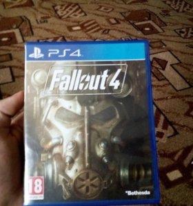 Follaut 4 PS4