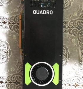 Видеокарта NVidia Quadro M4000 8Gb