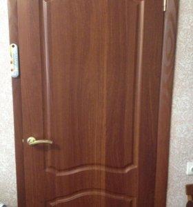 Дверь межкомнатная бу