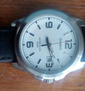 Часы Casio МТР-1314