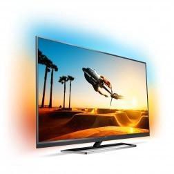 "Телевизор Philips 55""/4K/Android"
