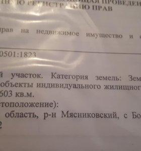 Участок, 6 сот., поселения (ижс)