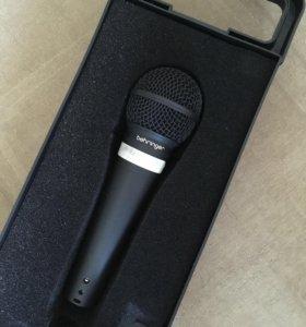 Микрофон behringer