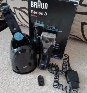 Бритва Braun series 3