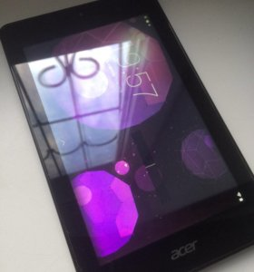 Acer Iconia B1-730HD One 7
