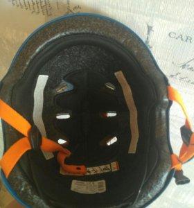 Защитный шлем Oxelo