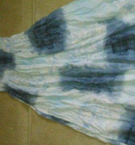 Платье для беременных.