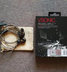 Vsonic VSD3S
