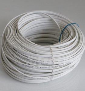 Телефонный кабель Nikolan