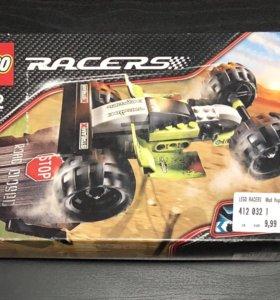 Lego Racers 8492