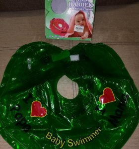Круг для купания от 3-12 кг
