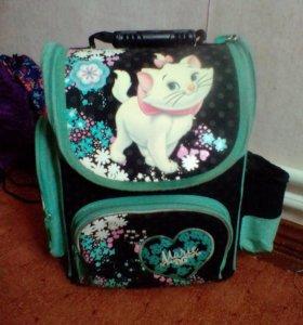 Ранец для девочек