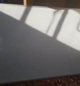 Доска магнитно-маркерная алюминиевая рамка п