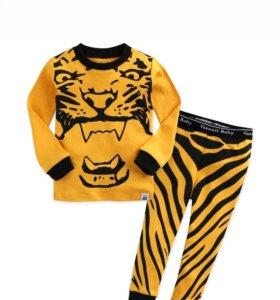 Костюм- пижама Новый