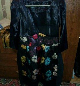 Платье(торг)