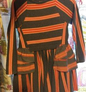 Платье No added sugar (Англия)