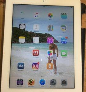iPad 2 64гб wifi+cellular