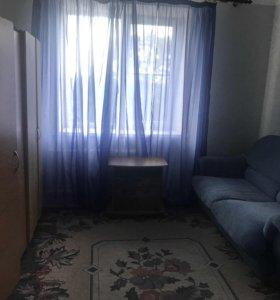 Квартира, 2 комнаты, 39.8 м²
