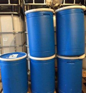 Бочки пластиковые 50 литров