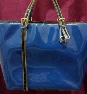 Новая сумка из лучшего бренда