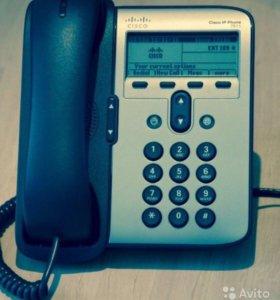 6 Cisco 7906/7911