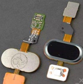 Кнопка home для Meizu m3s