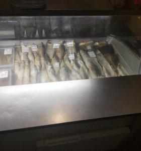 Холодильники витринный