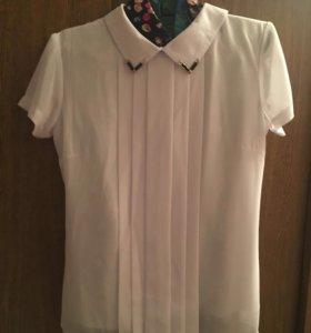 Блузки для будущих мам