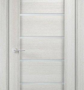 Межкомнатная дверь Эко шпон 31 D