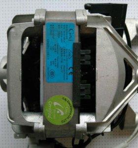Двигатель на стиральную машинку самсунг