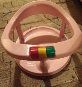Новое сиденье для купания малыша !!