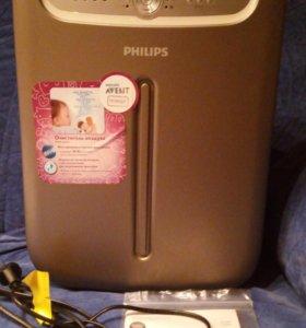 Очиститель воздуха Philips AC 4004 новый