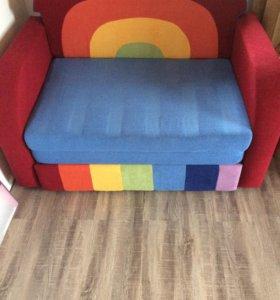 Хороший детский диван