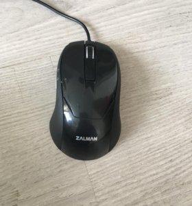 Мышка ZALMAN