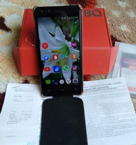 Телефон BQ 5060 slim