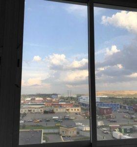 Окно для балкон