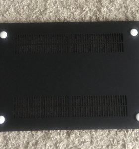 Нижняя панель / нижний кейс Macbook 13 дюймов