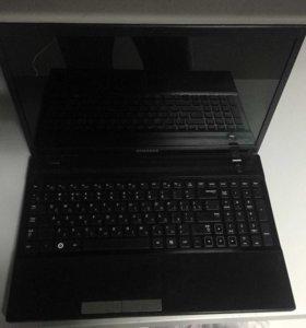 Игровой ноутбук Samaung