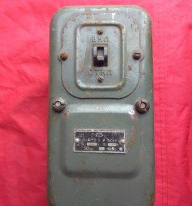 Трансформатор с 380 на 36 вольт