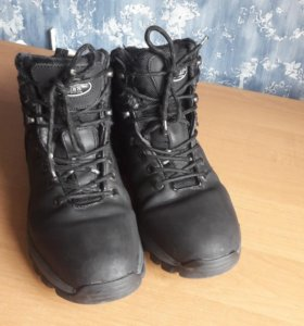 Зимние ботинки 41р