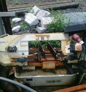 Металлорежущий станок JET HVBS-712K