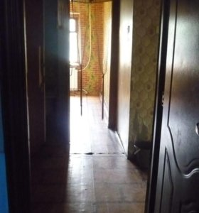 Квартира, 4 комнаты, 61.3 м²