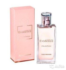 Духи парфюмированные Как Явность