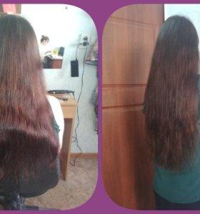 Экспресс Коррекция волос